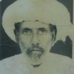 Jind Wadda (Late) s/o Khan Baig Shadia