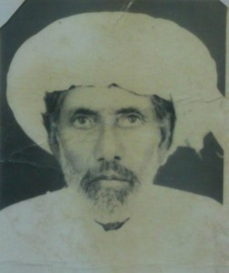 Jind Wadda (Late) Shadia