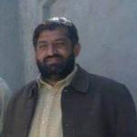 Malik Attique ur Rehman