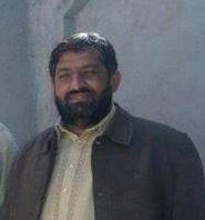 Malik Atiq ur Rehman