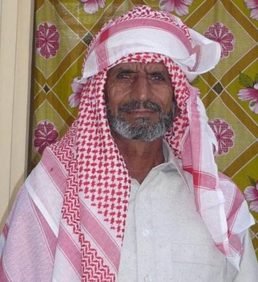 Ehsan ul Haq