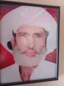 Muhammad Amir - Shadia DOD: 1994