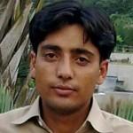 Muhammad Imran Saad of Roda