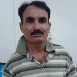 Muhammad Ramzan - Adhi Sargal