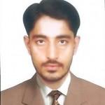 Muhammad Tahrooq of Roda (Karachi)