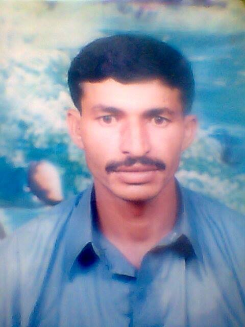 Muhammad Zafar Iqbal