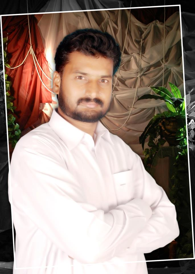 Munir Arshad Shahzad