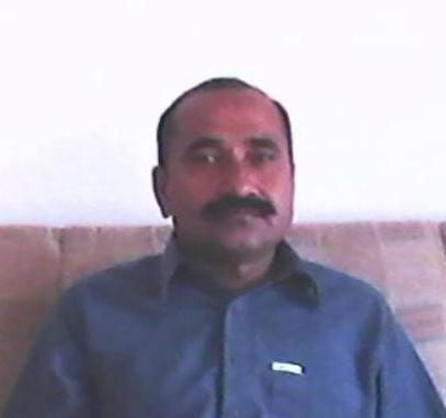 Muzzamil Hussain Zaman