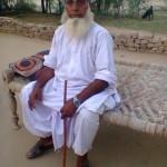 Rab Nawaz of جھمہ Bourana Wala