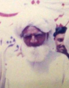 Haji Matta Khan (Late) - Adhi Sargal