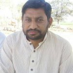 Shafiq ur Rehman - Okara