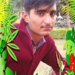 Sher Ahmad - Adhi Sargal