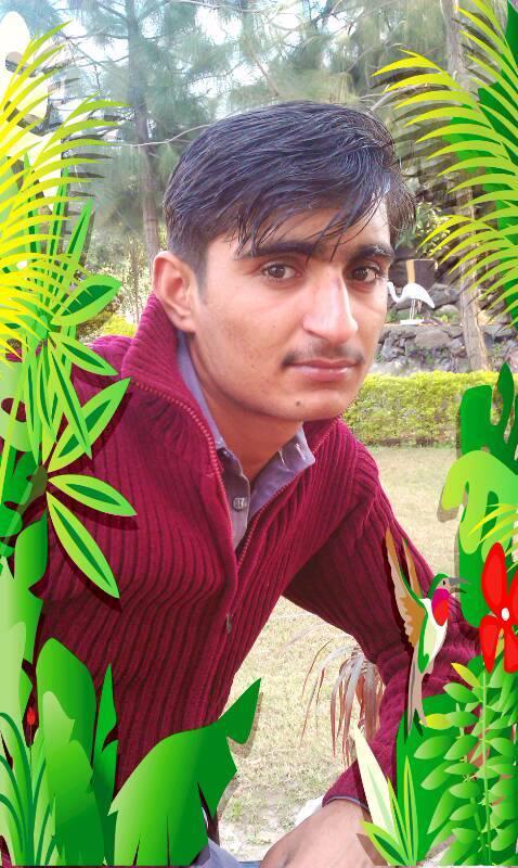 Sher Ahmad