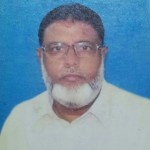 Zafar Iqbal Saleem of Roda
