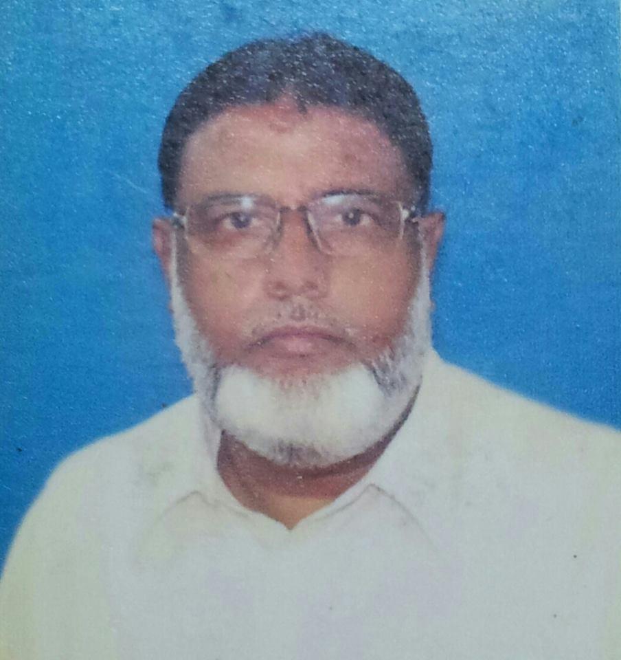 Zafar Iqbal Saleem