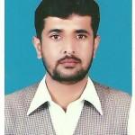 Khursheed Ahmad Zafar of Roda