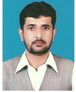 Khursheed Ahmad Zafar