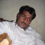 Majid Farooq of Roda