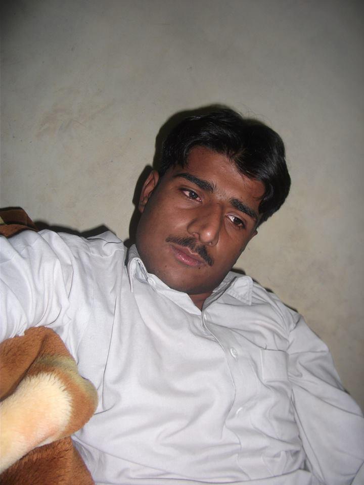 Majid Farooq