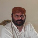 Mian Mukhtar Ahmad Bourana - Karampur