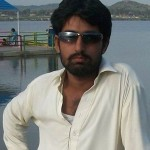 Muhammad Irfan of Roda