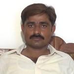 Aamir Shehzad of Roda