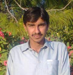 Muhammad Altaf