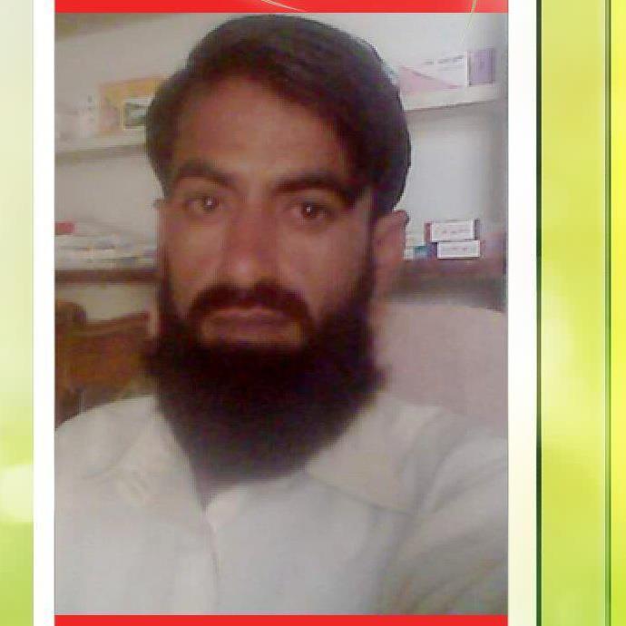 Ansar Abbas Farooqi