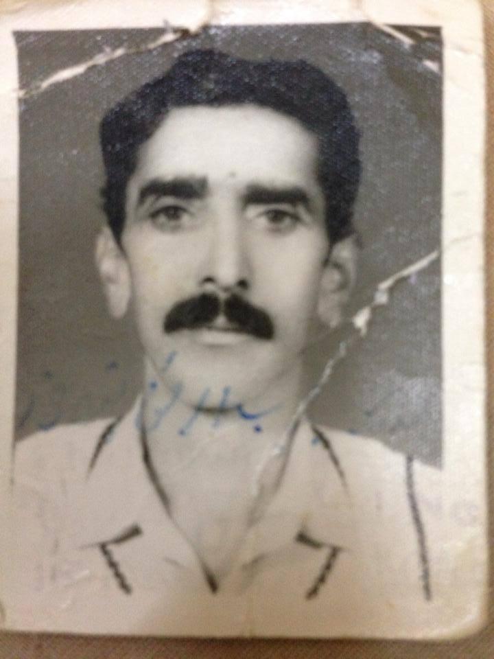 Anwar ul Haq - Okara