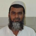 Farooq Arshad of Roda
