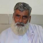 Haji Malik Muhammad Ramzan of Roda