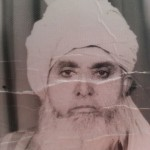 Haji Sona Khan (Late) of Roda Thall