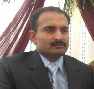 Ishaq Zafar