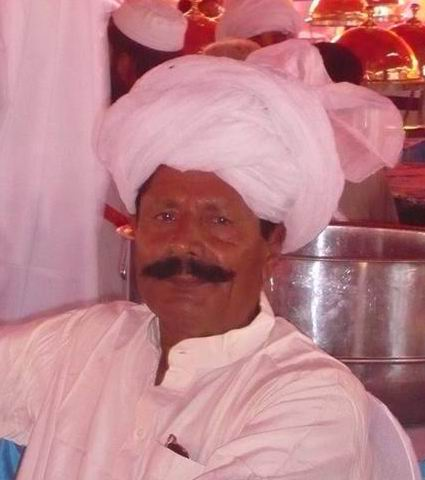 Ehsan Muhammad
