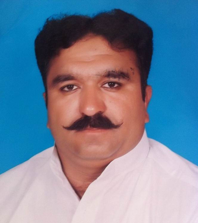 Malik Zaka