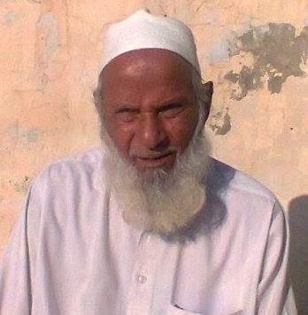 Mian Ghulam Ahmed