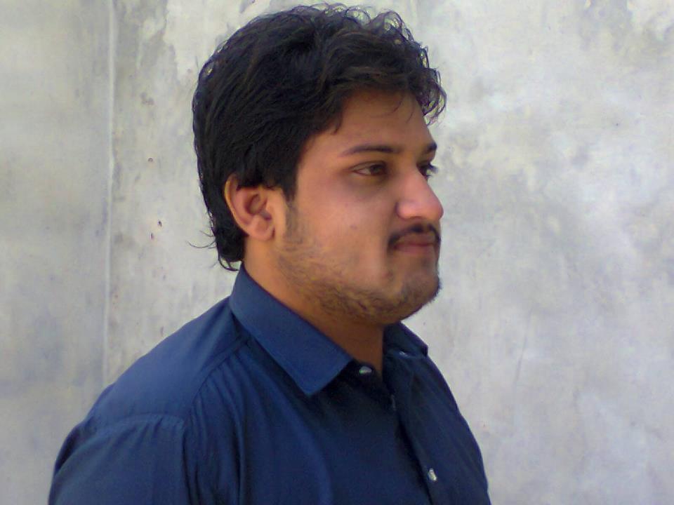 Mian Qamar Iqbal Bourana