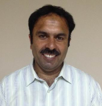 Mowaddat Hussain