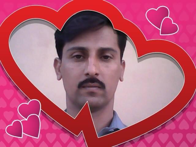 Sadiq Anjum