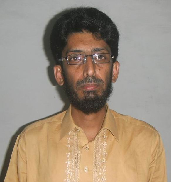 M.Tanveer Akhtar