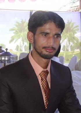 Hafiz Wajid Anwar
