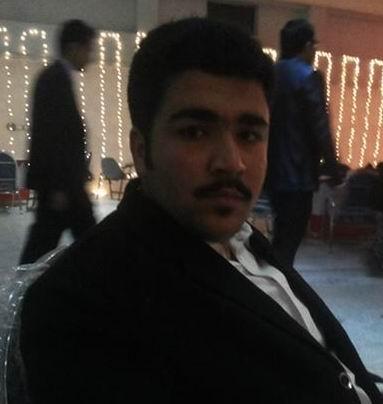 Kamran Sohail