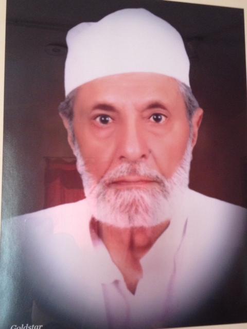 Maj. Ijaz Sahib (Late)  Chicha Watni - Sahiwal