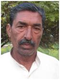 Ahmad Sher