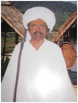 MAlik Allah Daad S/O MAlik Jewan Khan  Year Of Death : 1991