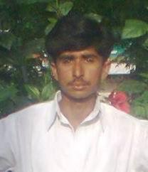 Ghafoor Hussain