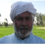 Ghulam Ahmad - 35 chak Sargodha
