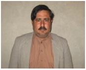 Malik Iftikhar