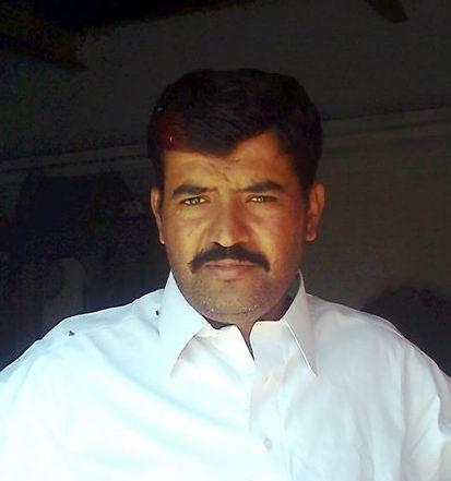 Ijaz Hussain
