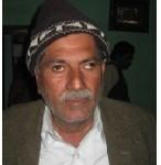 Ijaz Hussain - Sargodha